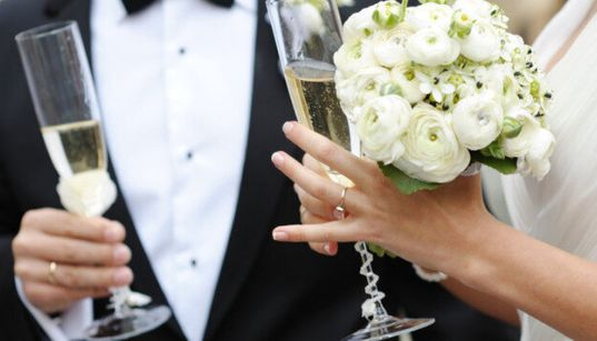 Weddings Break Mould With Unique Entertainment Aimed At Wowing