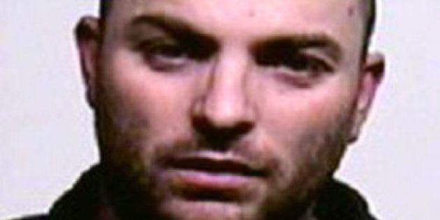 David Wesley Bobbitt, Man Sought In B.C. Sex Assault, Caught By