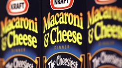 Kraft Foods Plans To Break Into Two