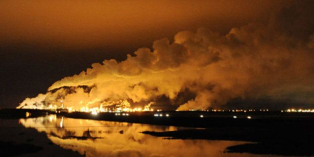 Ethical Oil: Campaign Seeks To Rebrand Canada's Oil