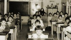 Honour the Apology: Fasting for My Father, a Residential School