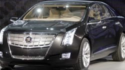GM's New Cadillac To Be Built In