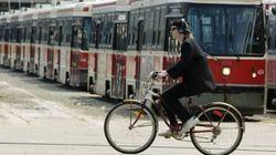 Stop Electing Cyclists, Activists, Unionists, Says Toronto Deputy