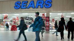 Sears Slashes 400