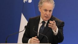 Transport Minister Has Charest's