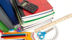 8 Fun Do-It-Yourself School Supply