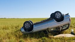 Your Car Insurance Rates Are Going