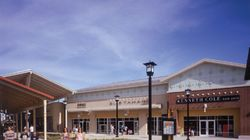 Canada's 2nd High-End Outlet Centre Is Coming To This
