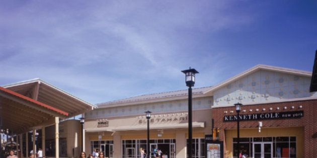Montreal Outlet Centre To Be 2nd High-End Facility Of Its
