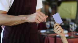 How Much Do You Tip? One-Third Leave Nothing For Bad
