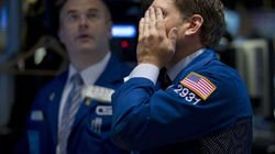 'Total Fear': Dow Wipes Out 2011