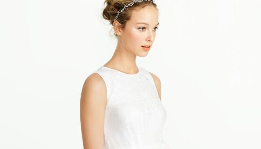 J. Crew Bridal: A Sneak Peek At Their Spring 2012