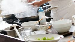 The Great Green Cook Off: Environmentally Friendly Ways To