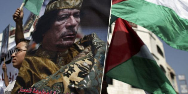 Khamis Gaddafi, Youngest Son Of Muammar Gaddafi, Killed: Unconfirmed