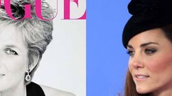Is Kate Middleton Vogue's Next Cover