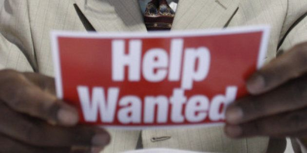 Canada Jobs And The Long View On Single Mothers, Retirees and