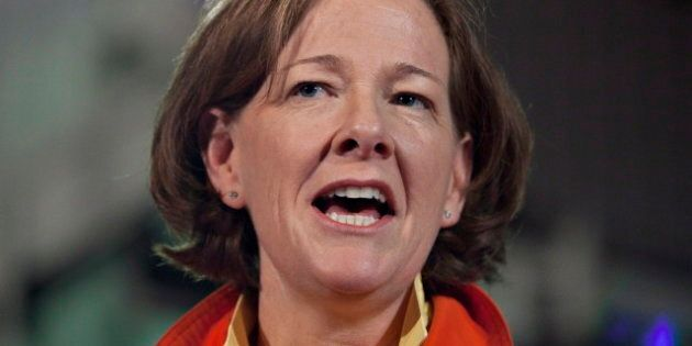 Alberta Throne Speech: Alison Redford To Unveil Mysterious Bill 1 As Government Works On Politician Pay