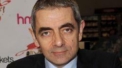 'Mr. Bean' Cheats Death In F1 Supercar