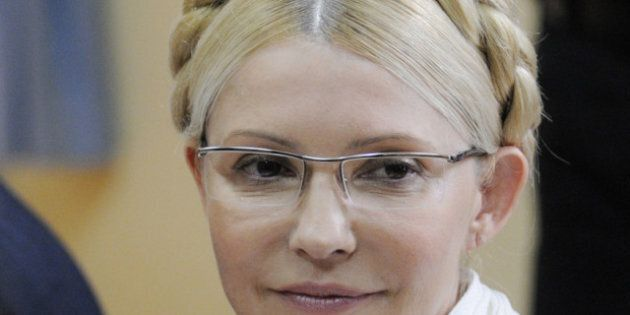 Yulia Tymoshenko, Ex-Ukraine PM, Arrested During Corruption