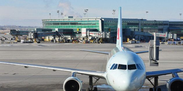 Canadian Plane Incidents Inconvenience