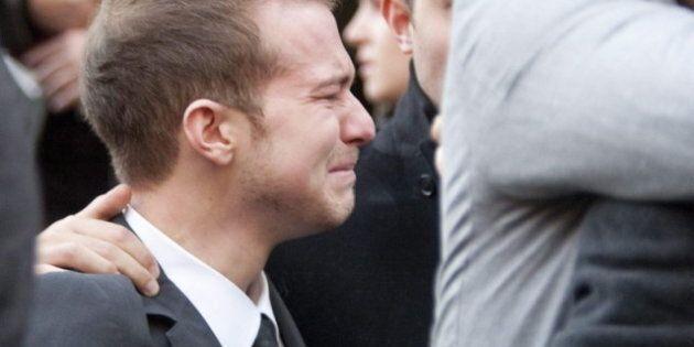 Jack Tobin, Son Of Brian Tobin, Warns About 'Nightmare' Of Drunk