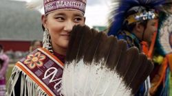 Harper and the First Nations Speak Different