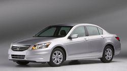 Gearbox Fears Prompt Massive Honda