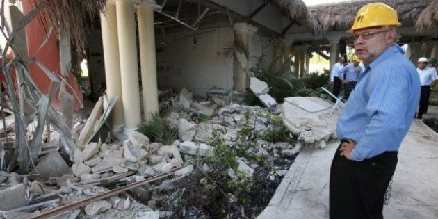Mexico Hotel Blast: Canada Disappointed Charges