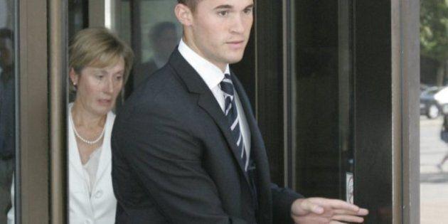 Jack Tobin Sentencing: Jail Time For Premier's Son Mulled After Alex Zolpis