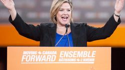 Ontario NDP Gathers For Party's