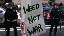 War On Drugs In Canada And The U.S. Under