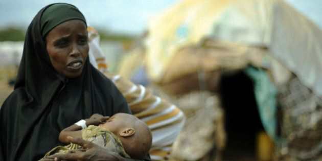 Famine in Africa: What Is the Long-Term