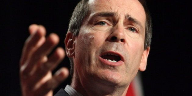 Ontario Public Sector Wage Freeze: McGuinty Can't Guarantee No Layoffs, Wants Two-Year Wage
