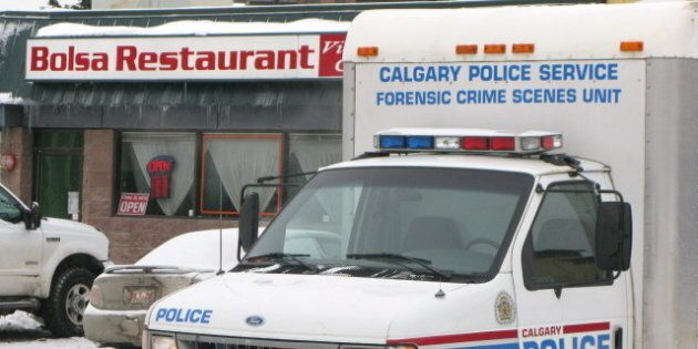 Michael Roberto, Calgary Gang Member, Agrees To 16 Year Sentence For Turning On Former