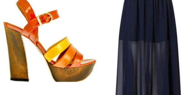 Spring Fashion 2012: Trendy Items To Add To Your Wardrobe