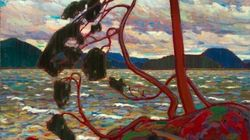 Tom Thomson Haunts Us