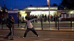 160 Arrests In London