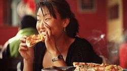 Show That Pizza Who's Boss: Tips To Fight Food