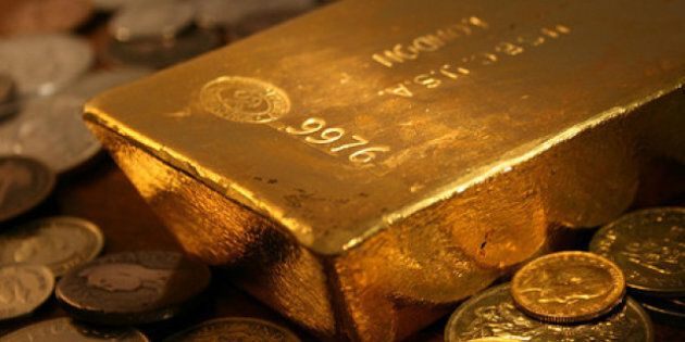 Gold Prices Top US$1,700 Per Ounce In Wake Of U.S. Debt