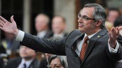 Tony Clement: NDP Would 'Cripple' Canadian Oil