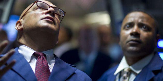 U.S. Debt Downgrade Fallout: Toronto, World Markets, Commodities Nosedive, Gold