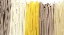 10 Healthy Pasta