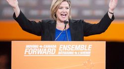 Horwath Survives Ontario NDP Leadership