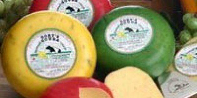 Gort's Gouda Cheese Farm E.Coli Warning: 1 Dead, 10 Sick In
