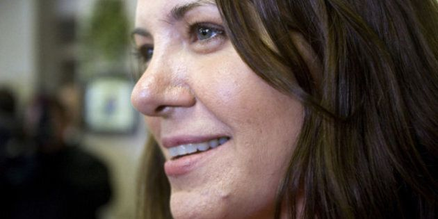 Alberta Election 2012: Danielle Smith, Wildrose Party Leader, Promises To Expand Health