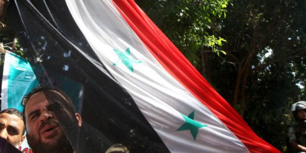 Syrian Brutality: The Unintended Consequence of Mubarak's