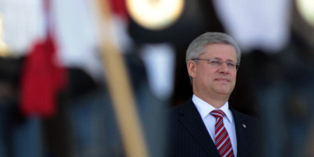 Stephen Harper Honeymoon Over? Liberals Gain In New Nanos Poll, While NDP Drops In