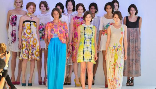 What You Think: Toronto Fashion Week Gets A New Name