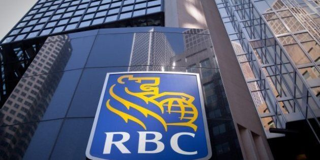 RBC 2Q Earnings: Royal Bank Sees Profits Drop 7 Per Cent On