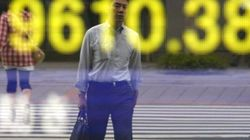 Asia Markets Free Fall, As US Debt Fears